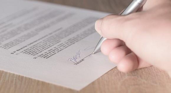 未成年(高校生)が登録するには保護者の同意書が必要!