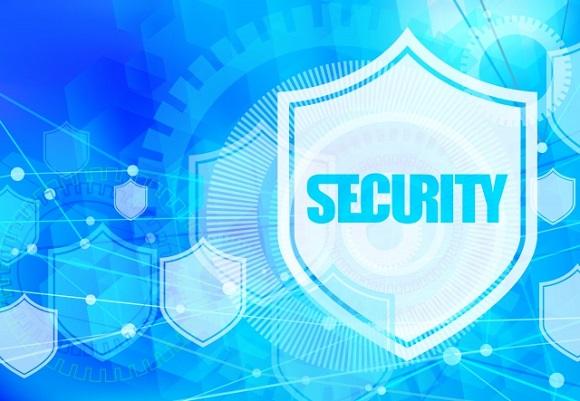 安心で安全のセキュリティ体制が敷かれている