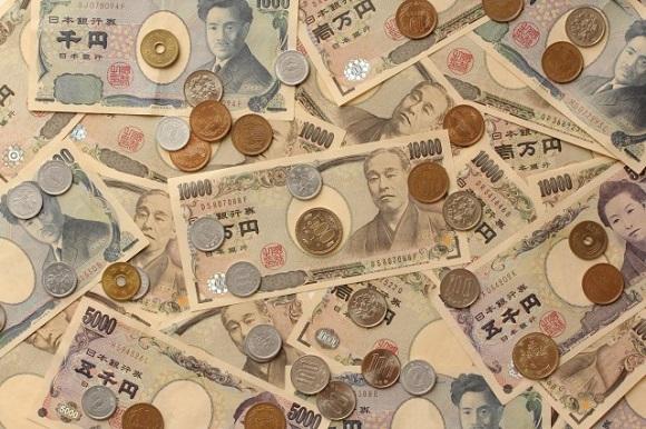 日本円を使って直接入出金ができない