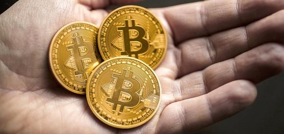 仮想通貨を使った入金(預入)