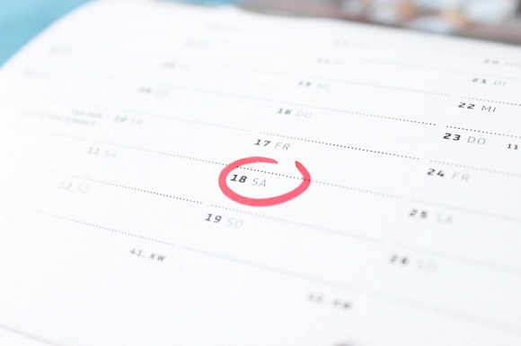 Zaif(ザイフ)の口座開設にかかる日数や時間はどのくらい?