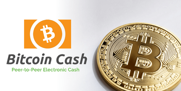 Bitcoin Cash(ビットコインキャッシュ)